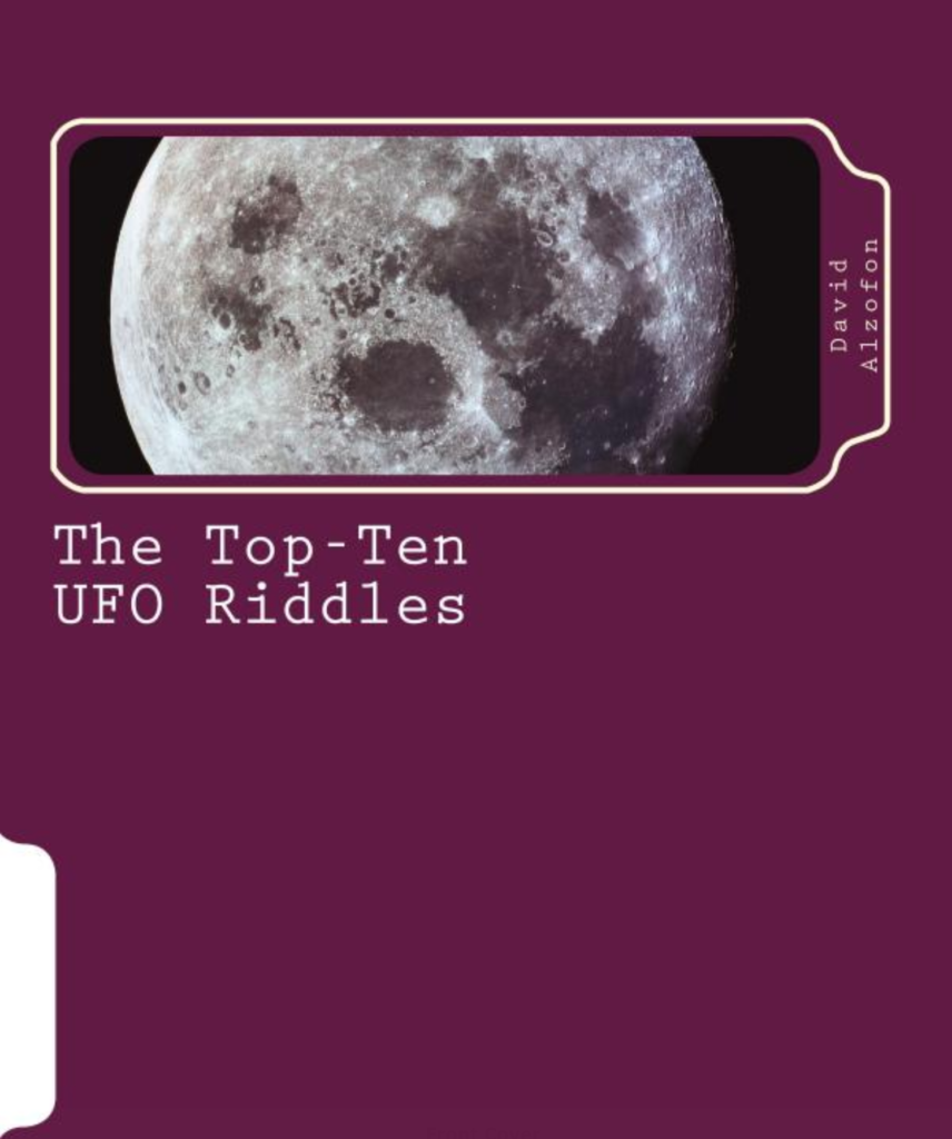 The Top 10 UFO Riddles
